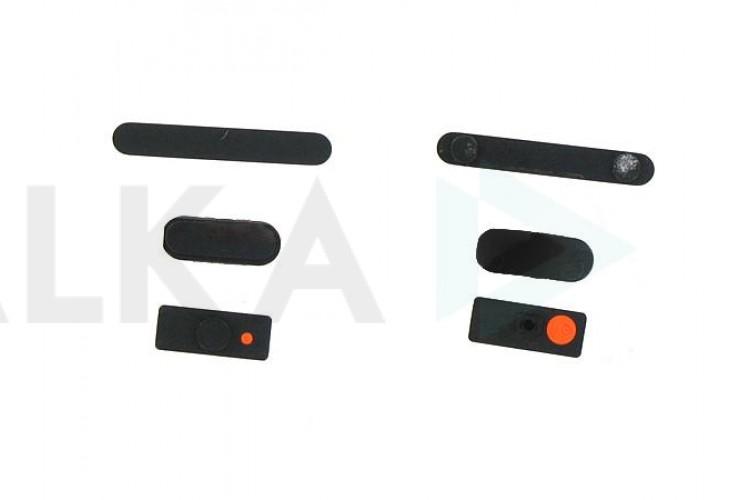 Толкатели боковых кнопок для iPad 3 (комплект)