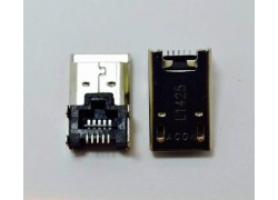 Разъем зарядки ASUS T100TA