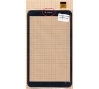 Тачскрин для планшета YLD-CEG8805-FPC-A1 (черный)