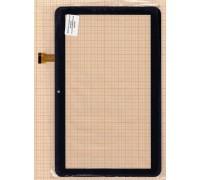 Тачскрин для планшета YLD-CEGA656-FPC-A0 (черный)