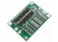Контроллер заряда-разряда PCM для Li-Ion 3.7V 4S 40A