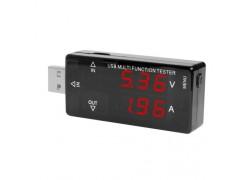 KEWEISI KWS-A16 USB тестер