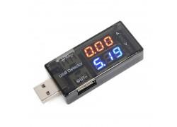 KEWEISI KWS-10A USB тестер