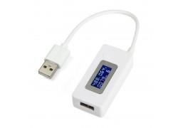 KEWEISI KCX-017 USB тестер