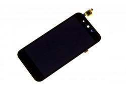 Дисплей для ASUS G500TG ZenFone Live в сборе с тачскрином (черный)