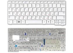 Клавиатура для ноутбука Samsung N150 белая