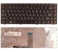 Клавиатура для ноутбука Lenovo IdeaPad B470