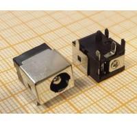 Разъем питания PJ-003 (2.5 mm pin)