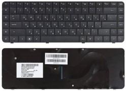 Клавиатура для ноутбука HP Presario CQ62