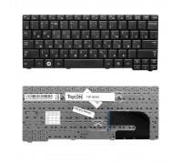 Клавиатура для ноутбука Samsung N150 (черная) (TOP-99938)