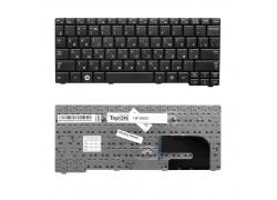Клавиатура для ноутбука Samsung N150 черная