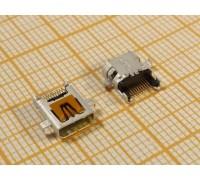 microHDMI разъем Jack030 (10pin)
