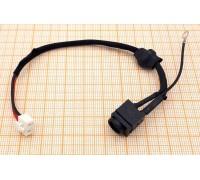Разъем питания для ноутбука Sony-FW Series с кабелем