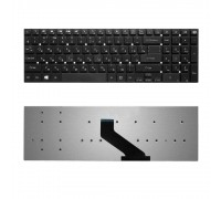 Клавиатура для ноутбука Gateway NV55 (черная)