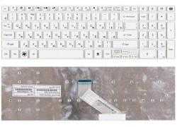 Клавиатура для ноутбука Packard Bell EasyNote LS11 белая