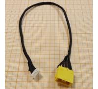 Разъем питания для ноутбука Lenovo Yoga 13 с кабелем