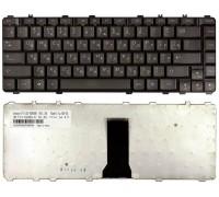 Клавиатура для ноутбука Lenovo Y450 черная