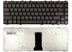 Клавиатура для ноутбука Lenovo IdeaPad Y450 черная