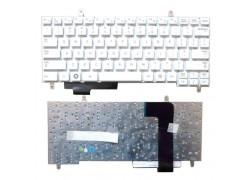 Клавиатура для ноутбука Samsung N210 белая