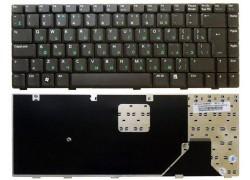 Клавиатура для ноутбука Asus A8 черная