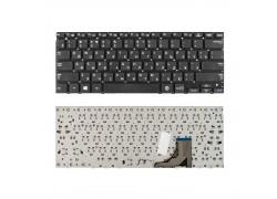 Клавиатура для ноутбука Samsung NP530U3B плоский Enter