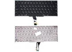 Клавиатура для ноутбука Apple Macbook Air 11, A1370 (плоский Enter)