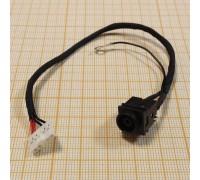 Разъем питания для ноутбука Sony-EL Series с кабелем