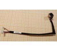 Разъем питания HP PROBOOK 4510 4510S (с кабелем)