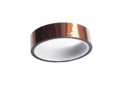 Термоскотч 50 мм x 25м (полиимидная лента (каптон)) до 300°
