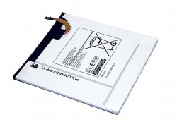 Аккумуляторная батарея EB-BT367ABA для Samsung Galaxy Tab A 8.0 SM-T385 3.8V 3500mAh