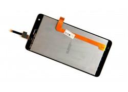 Дисплей для Xiaomi Redmi 2 в сборе с тачскрином (черный)