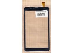 Тачскрин для планшета GY-PG8005A-04 45pin (черный) (456)