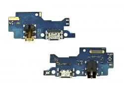 Шлейф для Samsung M307F/ M215F/ M315F Galaxy M30s/ M21/ M31 с разъемом зарядки HQ