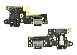 Шлейф для Xiaomi Redmi 8/ 8A с разъемом зарядки (плата) HQ