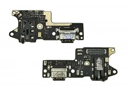 Шлейф для Xiaomi Redmi 9 с разъемом зарядки (плата) HQ