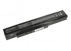 Аккумулятор A32-A15 для ноутбука MSI 10.8-11.1V 5200mAh