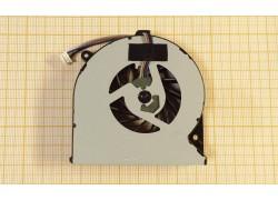 Вентилятор (кулер) для ноутбука HP 4530s/8460p/8450p
