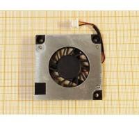 Вентилятор (кулер) для ноутбука Asus eee pc 1001/1005