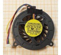 Вентилятор (кулер) для ноутбука Asus A8 (4 pin)