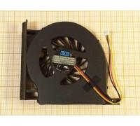 Вентилятор (кулер) для ноутбука HP CQ61/CQ71/G71