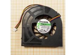 Вентилятор (кулер) для ноутбука HP 4520s/4720s