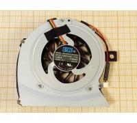 Вентилятор (кулер) для ноутбука Toshiba L740/L750 series