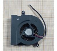 Вентилятор (кулер) для ноутбука Toshiba A200/A205/A210 (AMD, без видеочипа)
