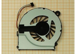 Вентилятор (кулер) для ноутбука HP G6-1000/G7-1000 series 4pin