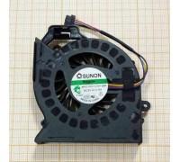 Вентилятор (кулер) для ноутбука HP DV6-6000