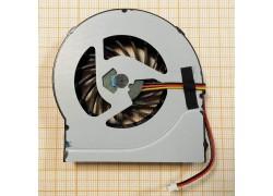 Вентилятор (кулер) для ноутбука HP DV6-3000/DV7-4000 series