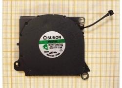 Вентилятор (кулер) для ноутбука Apple Macbook Air A1304 (S/N: GC057514VH-A)