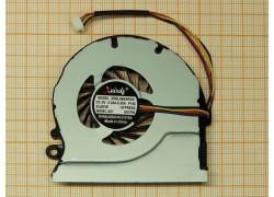 Вентилятор (кулер) для ноутбука Lenovo Z480/Z580