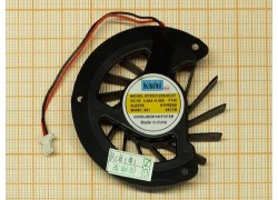 Вентилятор (кулер) для ноутбука HP DV4 AMD series