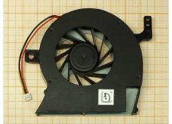 Вентилятор (кулер) для ноутбука Toshiba L600/C600 series